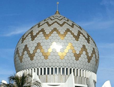 Masjid Negara Sabah 2