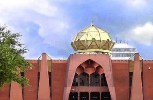 Masjid Pusat Glasgow