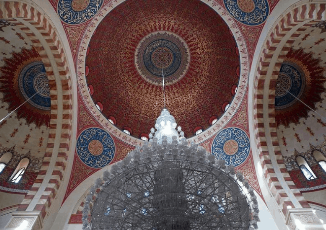 Masjid Mohammad Al Amin 3