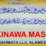 Masjid Okinawa Rahmatalil`alameen