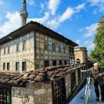 Masjid Šarena Džamija