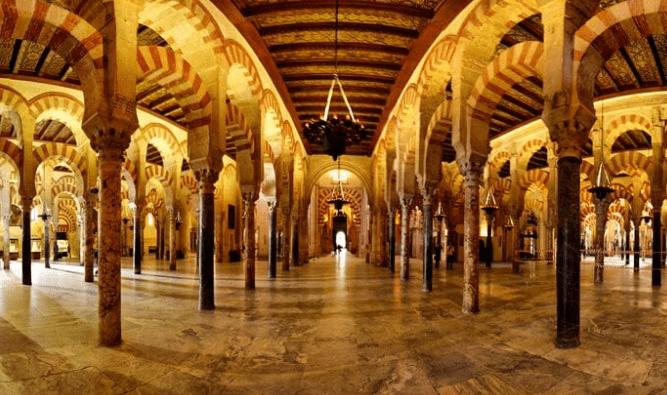 Masjid Paling Menakjubkan di Dunia II 2