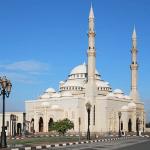 Masjid Terindah di Timur Tengah & Turki I