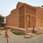Masjid Bait ur Rouf di Bangladesh