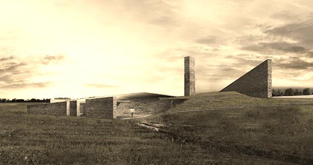 Masjid Bawah Tanah Sancaklar 3