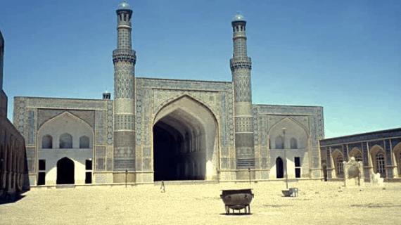 Masjid Terindah Di Asia I