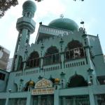 Masjid-masjid Islam di Vietnam II