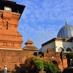 Masjid Unik di Indonesia II