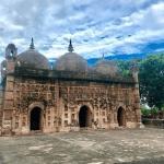 Masjid Nayabad