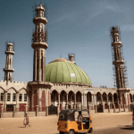 Masjid Pusat Maiduguri