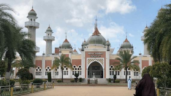 Masjid Pusat Pattani