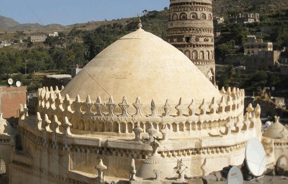 Masjid Queen Arwa 1
