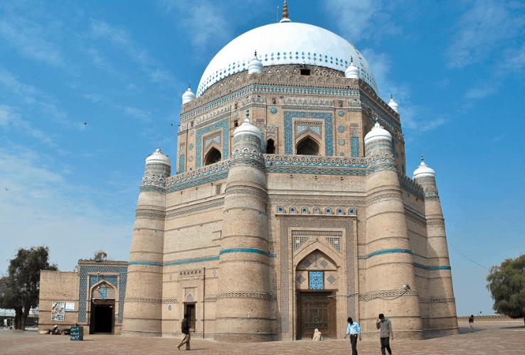 Masjid Terindah Di Asia II 2
