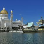 Masjid Terindah Di Asia II