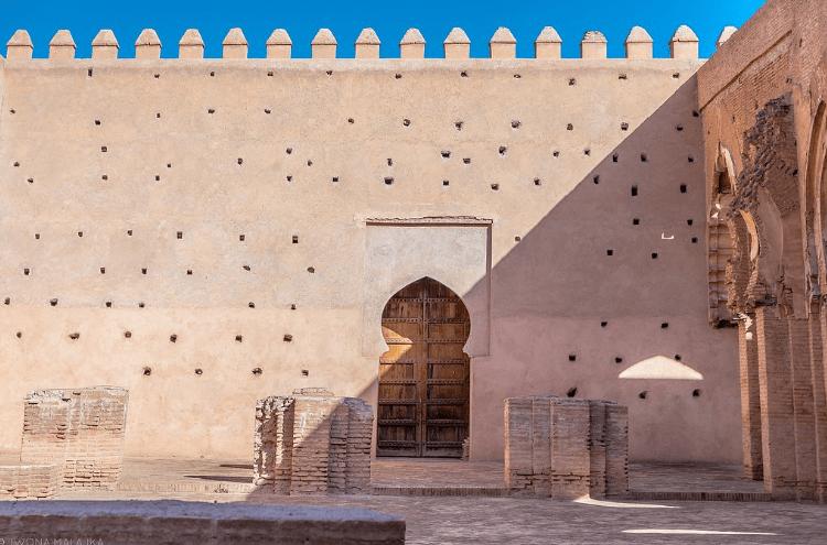 Masjid Indah di Afrika I 3