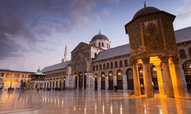 Masjid Paling Menakjubkan di Dunia II 3