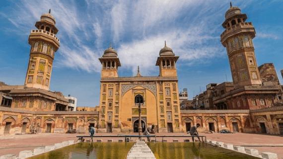 Masjid Terindah Di Asia IV