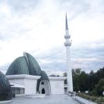 Masjid Zagreb di Kroasia