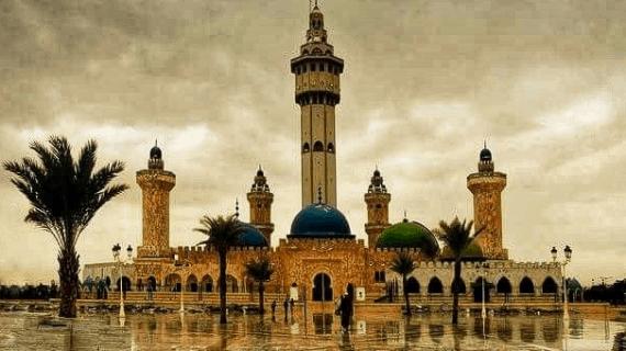 Masjid Besar Touba