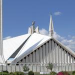 Arsitektur Masjid di Seluruh Dunia