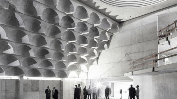 Masjid 99 kubah Australia yang Menakjubkan