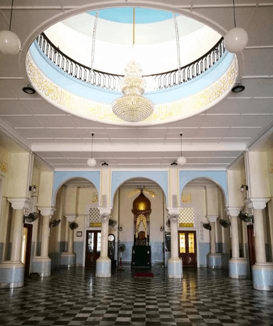 Masjid Pusat Pattani 2