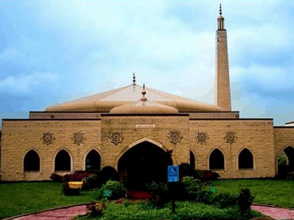Islamic Center Raya Cincinnati 1