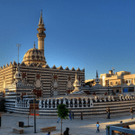 Masjid Abu Darwish
