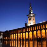 Masjid Agung Damaskus