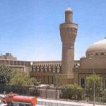 Masjid Al-Khulafa