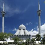Masjid An'Nur Jamek