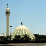 Masjid Fatima di Kuwait