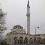 Masjid Ferhat Pasha
