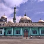 Masjid Paling Indah di Filipina I