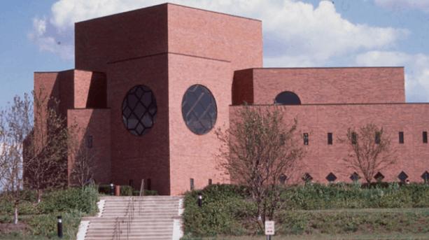 Masjid Islamic Center Amerika Utara 3