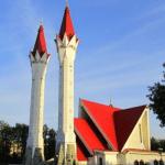 Masjid Paling Terkenal Di Rusia
