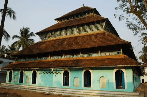 Masjid-Masjid Indah di Malabar (4)