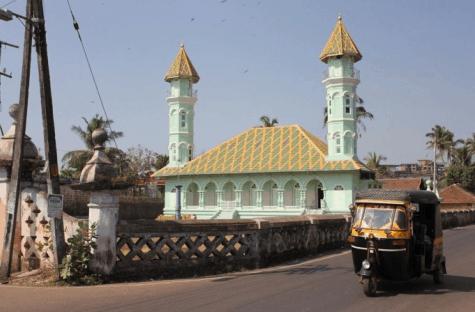 Masjid-Masjid Indah di Malabar (3)