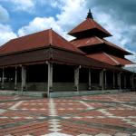 Masjid yang Luar Biasa