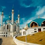 5 Masjid Uniq di Dunia