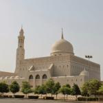 Sepuluh Masjid Paling Indah di Muscat