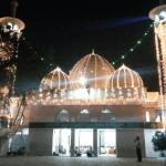 Masjid Seribu Lampu, Chennai