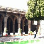 Masjid Sidi Saiyyed