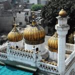 Masjid Emas Lahore