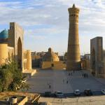 Masjid dan Menara Kalon