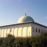 Masjid Paling Menakjubkan di Swedia