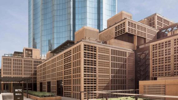 Masjid WTC Abu Dhabi