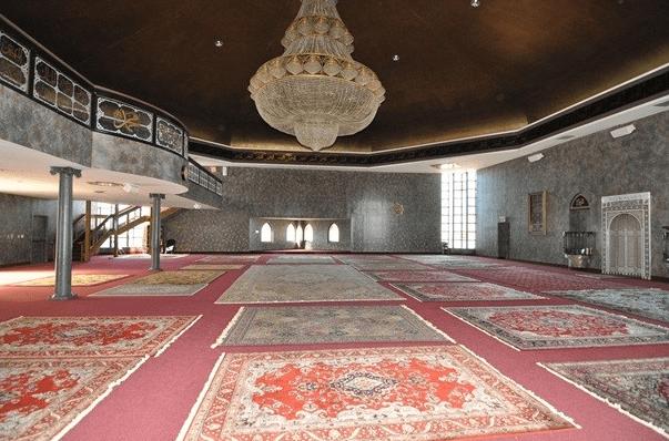 Islamic Center Raya Cincinnati 2
