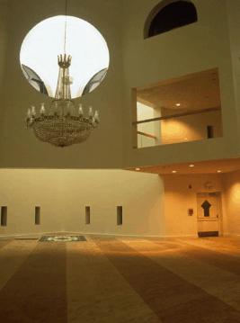 Masjid Islamic Center Amerika Utara 2