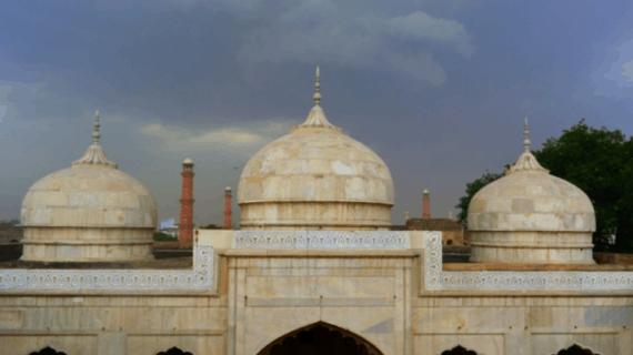 Masjid Moti di Pakistan